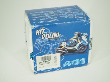 Polini Evolution 1 - 70cc