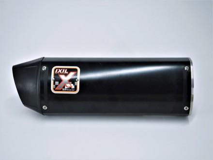 Ixil Xtreme MC udstødning