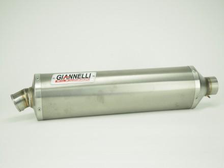 Giannelli Yamaha R6 03/05
